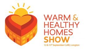 Warm and Healthy Homes