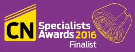 Construction News Specialist Awards